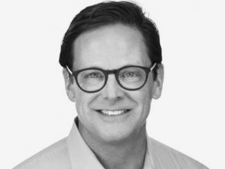 Verizon Business' John Loveland